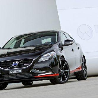 HEICO SPORTIV - Volvo V40 Pirelli Edition