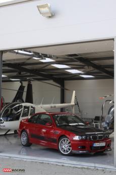 BMW M3 GPOWER, MMRACING chiptuning