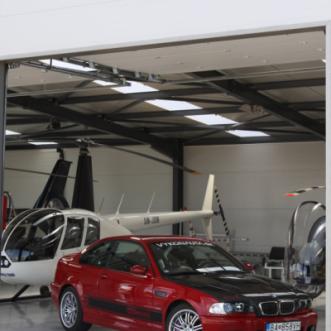 BMW M3 Gpower MMRACING