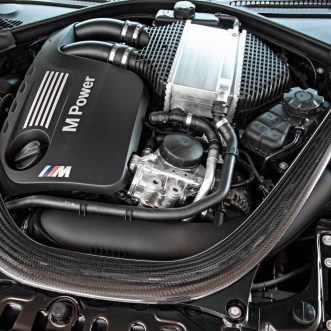 BMW M3 / M4 MY2015