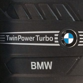 BMW 2.0d 135kW/184HP